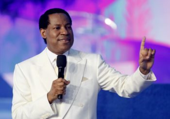 Chris Pastor
